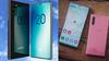 Khảo sát nhanh: Bạn thích thiết kế màn hình phẳng hơi bo cong của Galaxy Note 20 hay màn hình cong vuông vức của Galaxy Note 10?