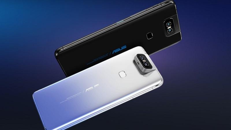 ASUS ZenFone 7 đạt chứng nhận tại NCC, xác nhận có pin 5.000 mAh, bộ nhớ trong lên tới 512 GB