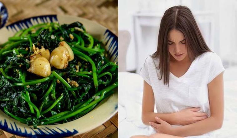 7 công dụng tuyệt vời của rau lang và những lưu ý cần tránh