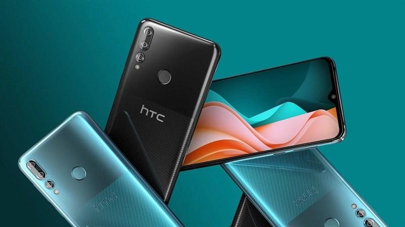 HTC chuẩn bị tung ra smartphone giá rẻ với tên gọi Wildfire E2, dùng chip Helio P22, RAM 4 GB và chạy Android 10