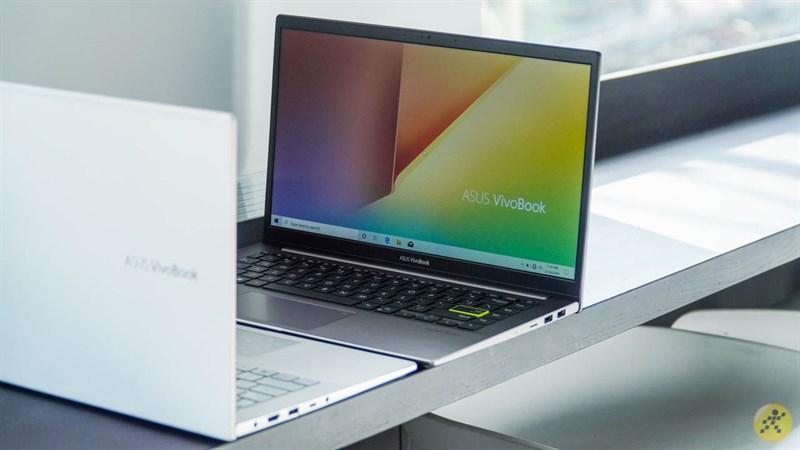 VivoBook S14 sở hữu màn hình đẹp mắt