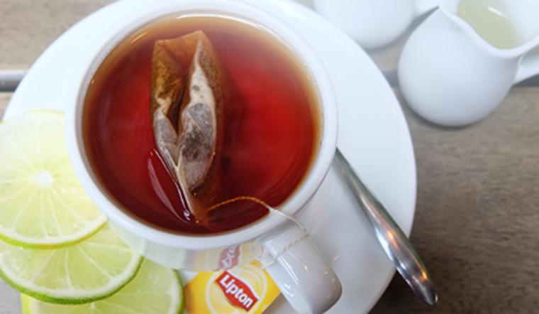 Những lợi ích về sức khỏe và làm đẹp của trà Lipton
