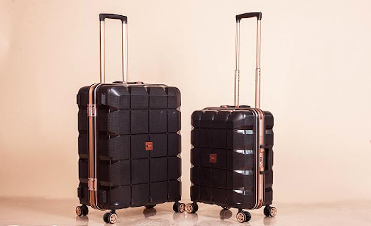 Cách mở khóa vali mới mua