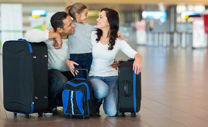 Thêm nữa là loại khóa số TSA có độ bảo mật tốt và độ bền chất lượng cao giúp đồ vật của bạn được giữ gìn an toàn hơn