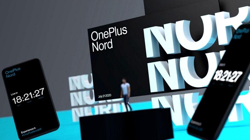 Không xem qua được Nord AR, OnePlus cung cấp nhiều lựa chọn thay thế để xem trực tiếp lễ ra mắt OnePlus Nord