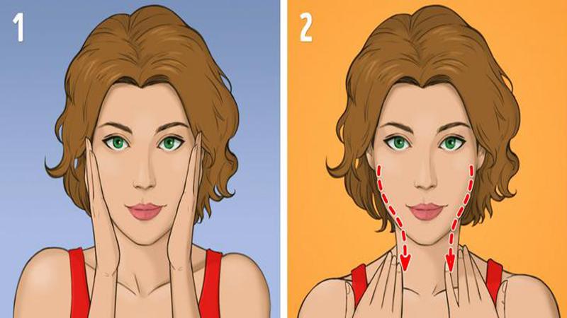 Phương pháp mát xa Nhật Bản- Massage cơ bản