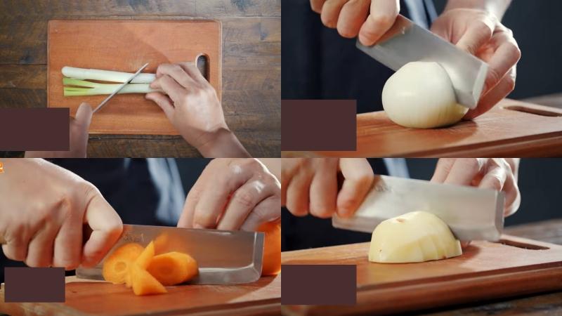 Cách nấu mì ramen bò thanh mát thơm ngon đúng chuẩn Nhật Bản