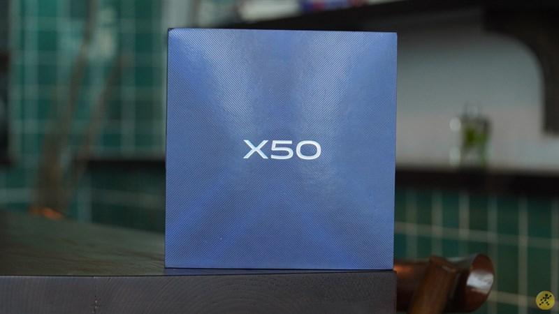 Hộp đựng vivo x50