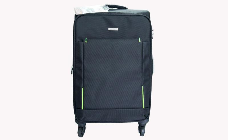 Các chất liệu vali kéo phổ biến nhất hiện nay | Vải Nylon