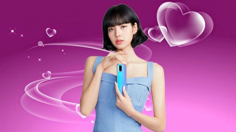 Vivo S có người đại diện thương hiệu xinh đẹp mới, hình ảnh thực tế của Vivo S7 cũng vừa hé lộ