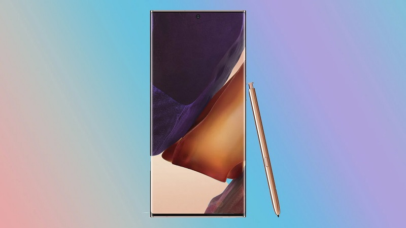 Hình nền Galaxy Note 20