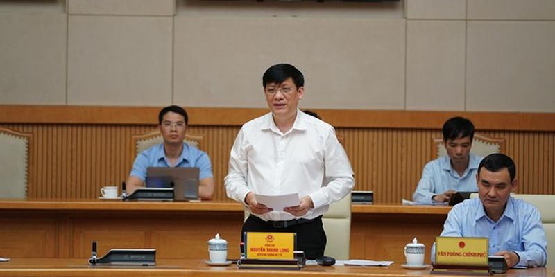 Bộ Y Tế xác nhận ca nhiễm Covid-19 thứ 416 tại Đà Nẵng