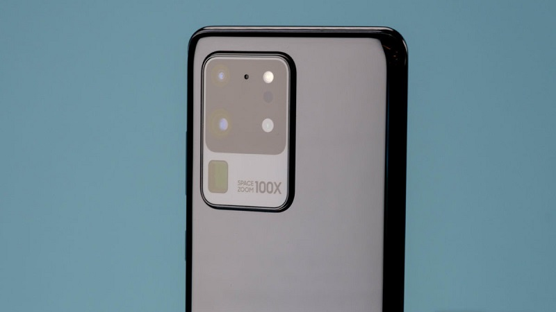 cảm biến camera