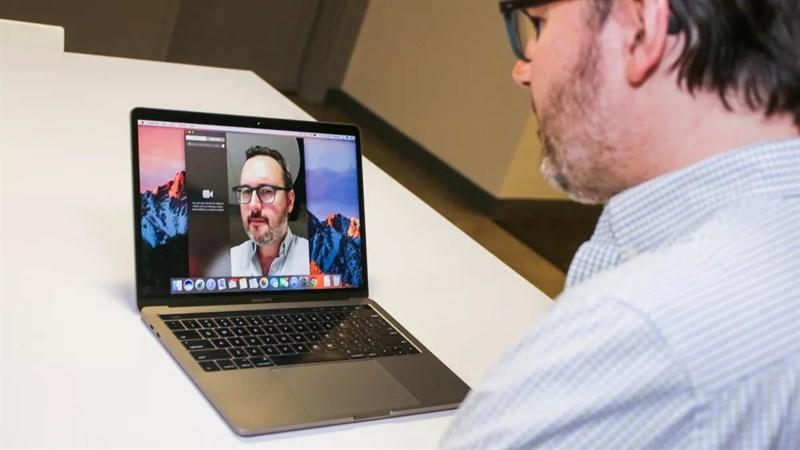 Bộ mã nguồn macOS Big Sur cho thấy công nghệ nhận dạng khuôn mặt Face ID sắp được trang bị trên máy Mac