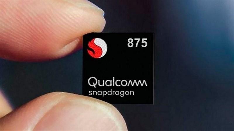 Hé lộ nhiều chi tiết, tên mã của vi xử lý Snapdragon 875, bộ não của những flagship ra mắt vào đầu năm sau