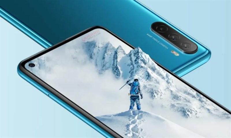 Huawei Maimang 9 5G lộ nhiều hình ảnh thực tế, kèm thông số kỹ thuật đầy đủ trước giờ ra mắt