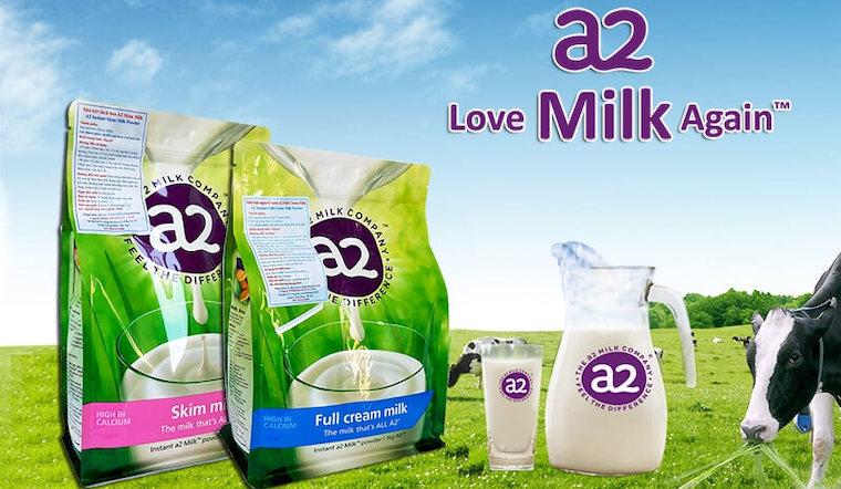 Sữa A2 là gì? Vì sao sữa A2 lại mắc hơn những loại sữa tươi thông thường khác?