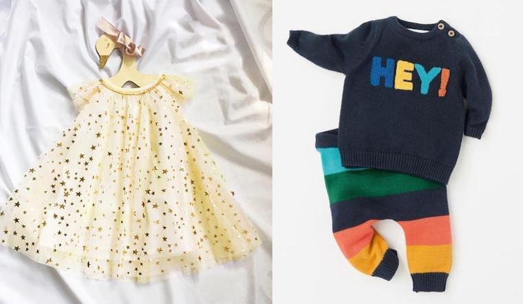 3 loại quần áo này mẹ nên tránh mua cho trẻ nếu không muốn trẻ bị dị ứng da