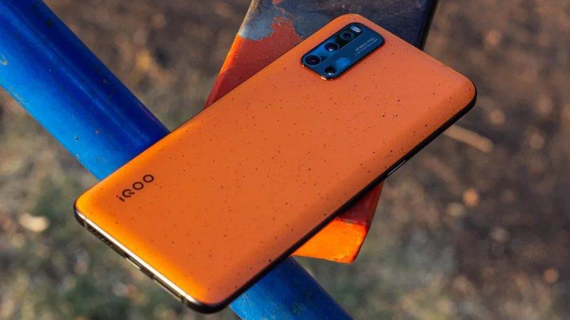 Flagship Vivo V2024A dùng chip Snapdragon 865 đã được cơ quan 3C chứng nhận, có thể là iQOO 3 Pro 5G?