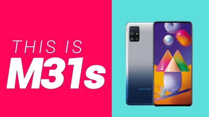Không chỉ có pin 6.000 mAh, Galaxy M31s còn đi kèm 1 tính năng rất được mong chờ, đó là sạc nhanh như Galaxy Note 10