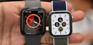So sánh Apple Watch nhôm và thép, nên mua loại nào?