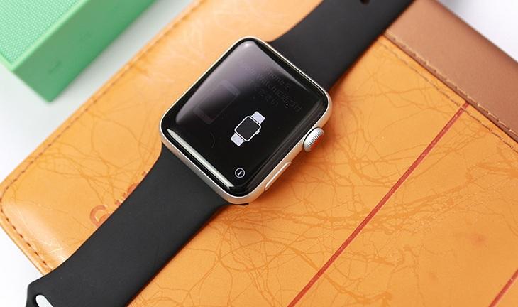 Apple Watch phiên bản nhôm