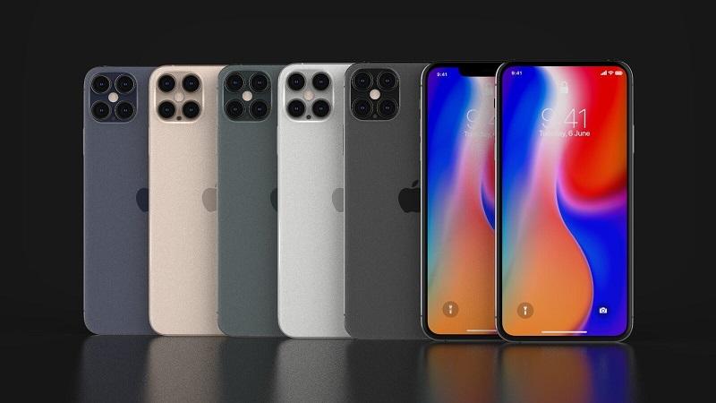 Theo thông tin từ Qualcomm thì iPhone 12 không thể ra mắt vào tháng 9