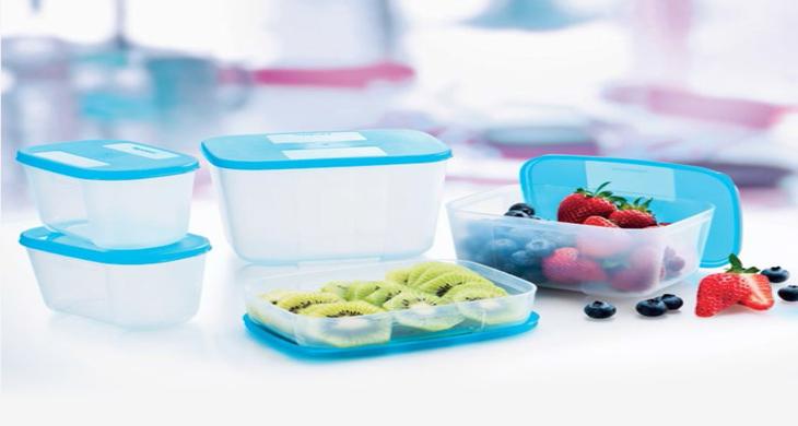 Nhựa PP được dùng rất phổ biến trong cuộc sống