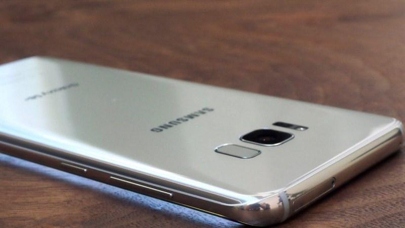 Làm thế nào để phân biệt điện thoại Samsung chính hãng