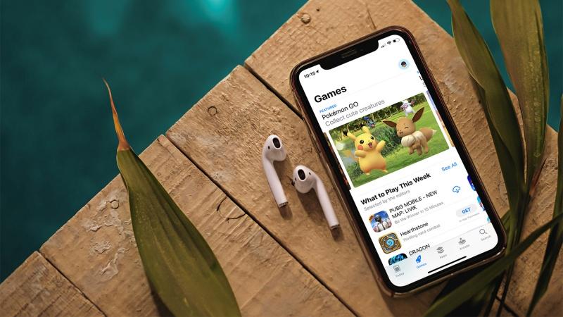 Quý 2/2020: Doanh thu game mobile tăng 27%, PUBG Mobile hốt bạc