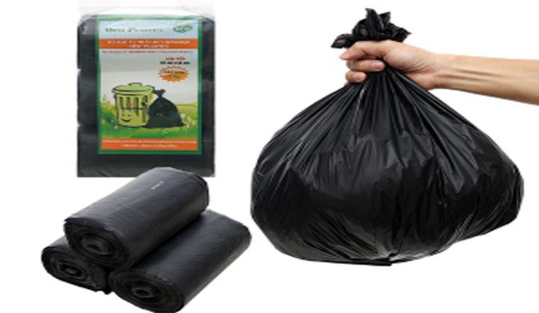 Tìm hiểu về các loại túi rác tự hủy sinh học ở Bách hóa XANH