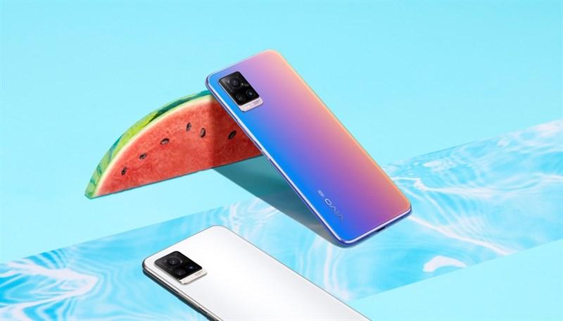 Vivo S7 5G ra mắt: Chip Snapdragon 765G, camera selfie kép 44MP, hỗ trợ sạc nhanh 33W, giá từ 9.3 triệu đồng