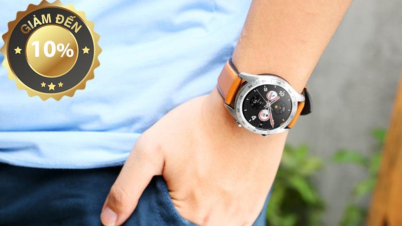 Honor Watch Magic 42mm dây da