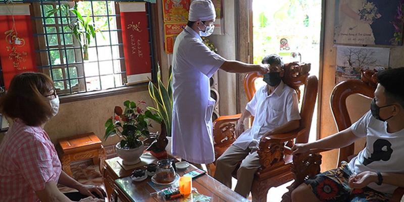 Các đối tượng cần tự cách ly y tế tại nhà