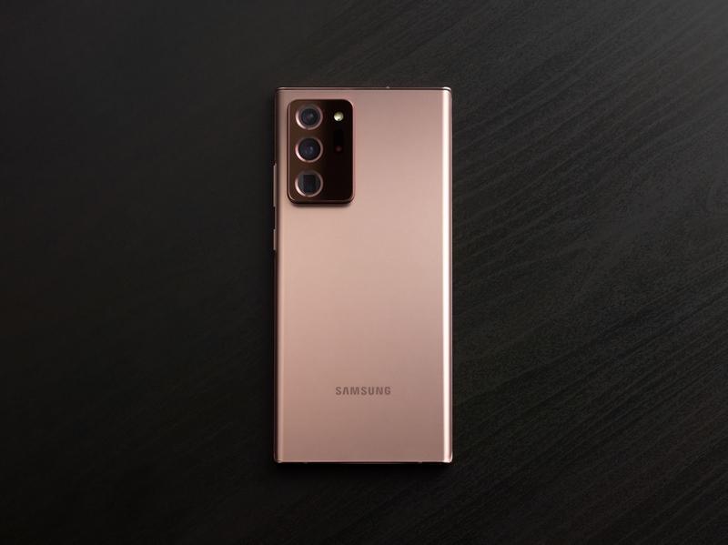 camera note 20 ultra