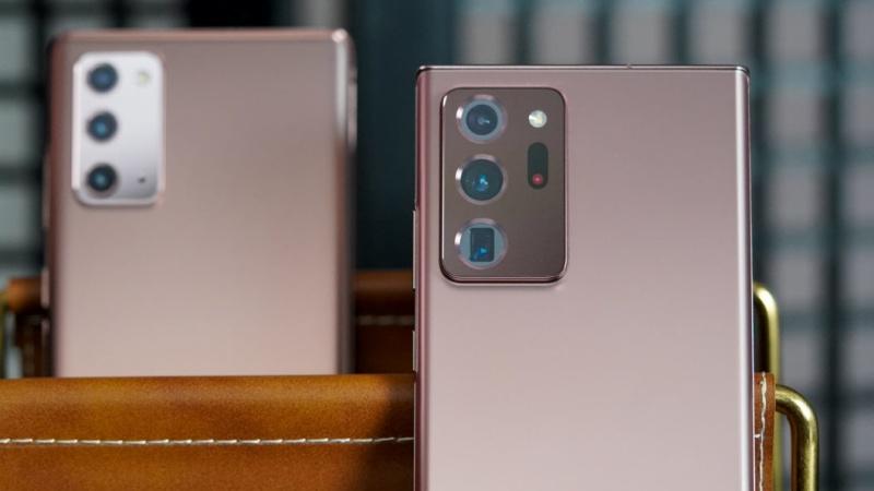 Galaxy Note 20, Note 20 Ultra và loạt smartphone hàng đầu của Samsung sẽ nhận được ba bản cập nhật Android chính