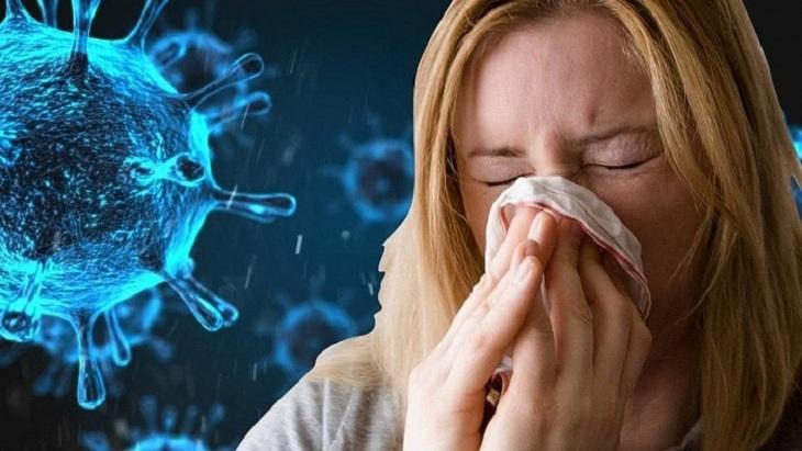 Phân biệt Covid-19 với cúm thông thường