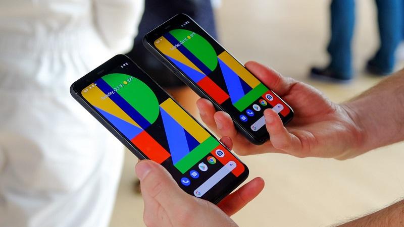 Google ngừng bán Pixel 4 và Pixel 4 XL, động thái dọn đường chuẩn bị mở bán Pixel 5 hay có lý do nào khác?