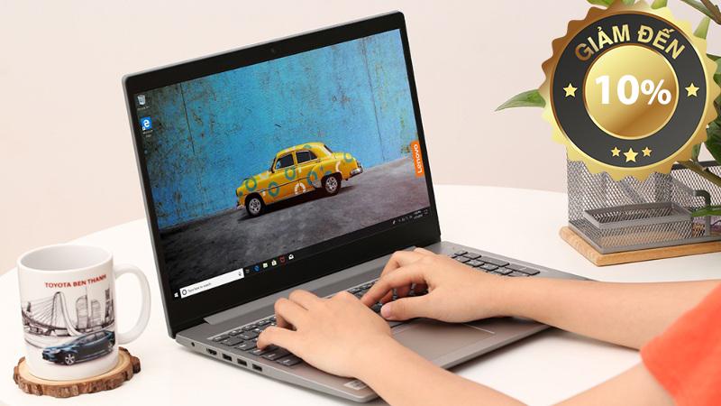 Laptop Lenovo IdeaPad Slim 3 15IIL05