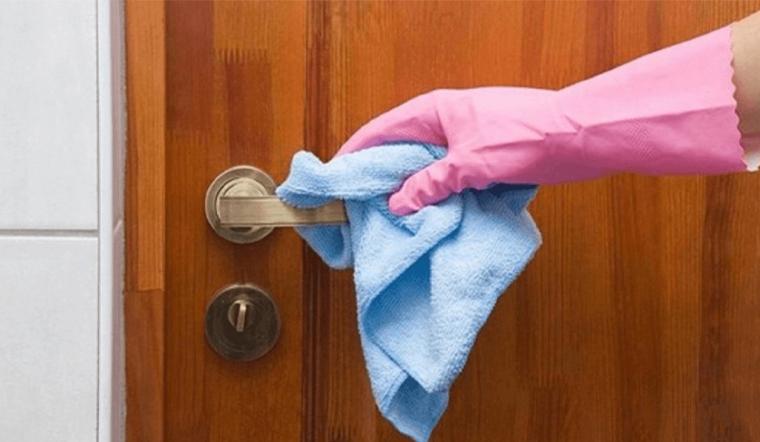 Hướng dẫn vệ sinh nhà cửa đúng cách để phòng chống dịch COVID
