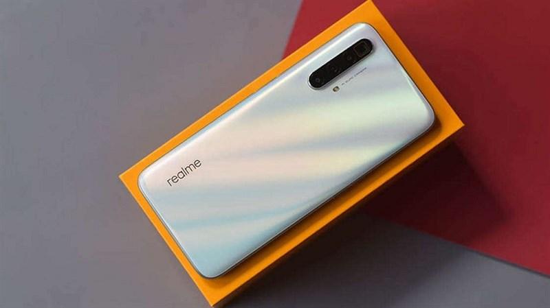 Realme X3 Pro lộ điểm sức mạnh trên Geekbench, xác nhận dùng chip Snadpragon 855+, bộ nhớ RAM 8GB và chạy Android 10