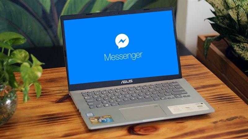 cách xem lại tin nhắn đã gỡ trên Messenger