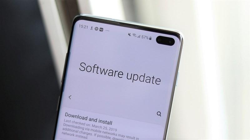 Một số mẫu smartphone dòng Galaxy A cũng có thể được cập nhật hệ điều hành trong vòng 3 năm