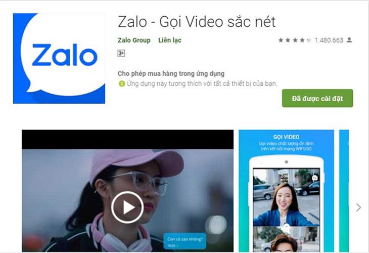 Cách tra cứu hành trình của các bệnh nhân COVID-19 bằng Zalo trên smartphone siêu đơn giản