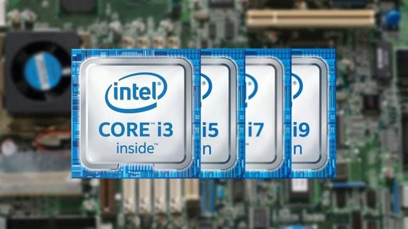 """Tránh lừa đảo mua phải """"hàng giả"""" lưu ý khi mua CPU máy tính"""