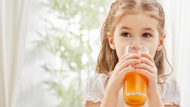 Cách uống cam tốt nhất mà bạn nên biết