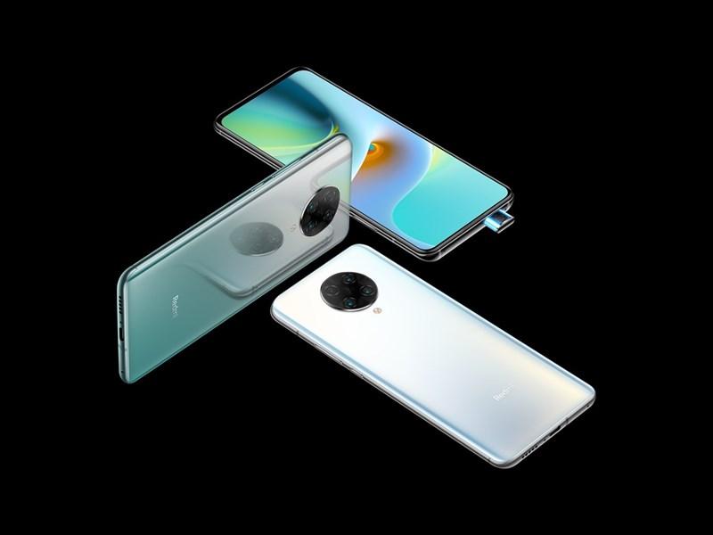 Redmi K30 Ultra ra mắt: Màn hình 120Hz, chip Dimensity 1000+, 4 camera sau 64MP, giá bán hết sức phải chăng