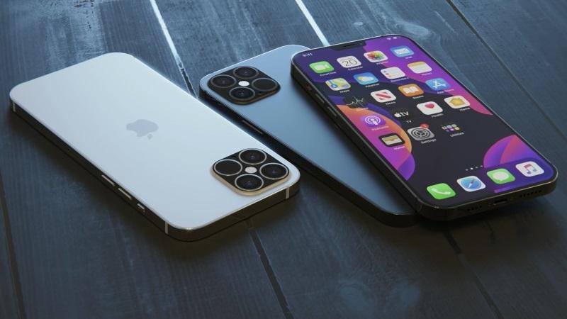 iPhone 12 Pro, iPhone 12 Pro Max sẽ sử dụng bộ khung nhôm chuyên dụng cho ngành hàng không vũ trụ, cứng cáp hơn so với iPhone 11 Pro