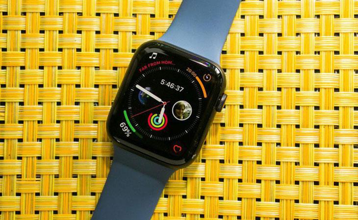 Khám phá BST mặt đồng hồ cực đỉnh trên Apple Watch
