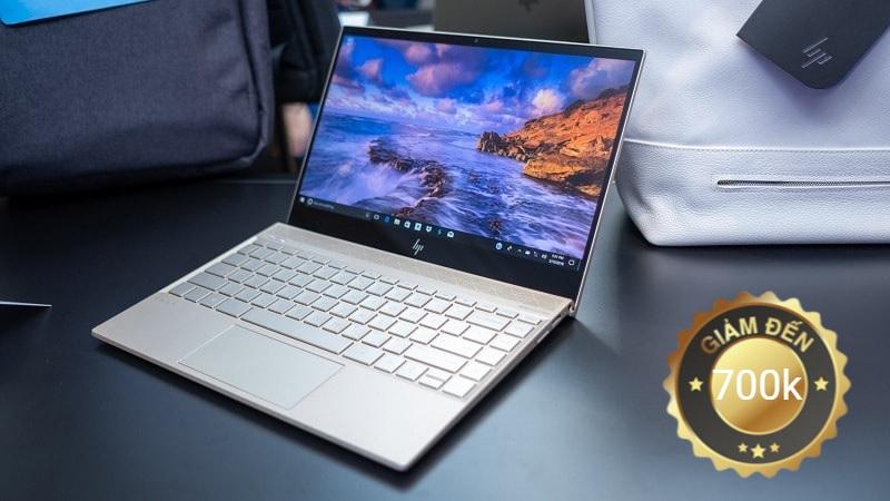 Laptop giảm thêm đến 700k